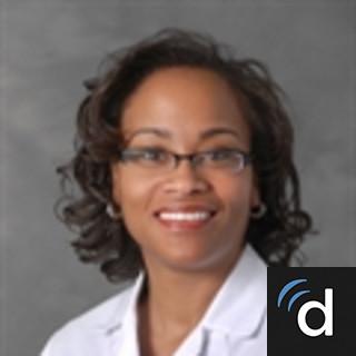 Frances (Hewitt) Stockard, MD, Family Medicine, Detroit, MI, Henry Ford Hospital