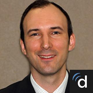 John Ryan, MD, Orthopaedic Surgery, Columbus, OH, Ohio State University Wexner Medical Center