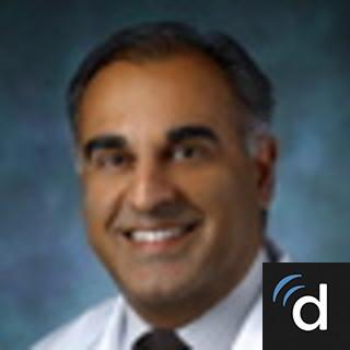 Sarbjit Saini, MD, Allergy & Immunology, Baltimore, MD, Johns Hopkins Hospital