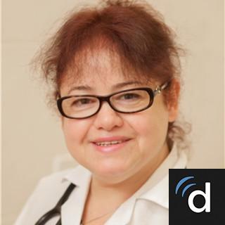 Faye Rabinovich, DO, Family Medicine, Flushing, NY, Jamaica Hospital Medical Center