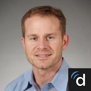 Brett Hailey, MD, Emergency Medicine, Merriam, KS, AdventHealth Shawnee Mission