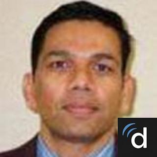 Mahesh Patel, MD, Internal Medicine, Bradshaw, WV, Clinch Valley Medical Center