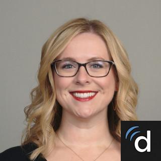 Sarah Faber, Psychiatric-Mental Health Nurse Practitioner, Newport News, VA
