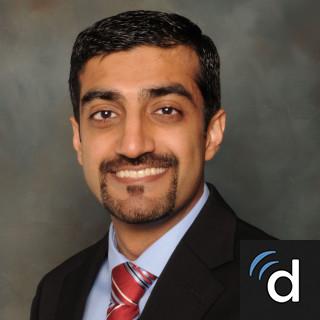 Rehan Waheed, MD, Internal Medicine, Kansas City, MO