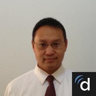 Skorn Ponrartana, MD, Radiology, Los Angeles, CA, Children's Hospital Los Angeles
