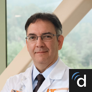 Francisco Soto, MD, Pulmonology, Knoxville, TN, University of Tennessee Medical Center