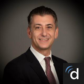 George Lazarou, MD, Obstetrics & Gynecology, Mineola, NY, NYU Langone Hospitals