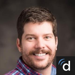 Harrison Blanton, MD, Family Medicine, Fort Collins, CO, Saint Alphonsus Regional Medical Center