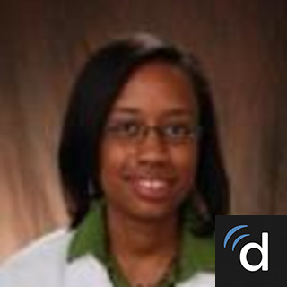 Alisha Jones, MD, Internal Medicine, Tulsa, OK, Saint Francis Hospital