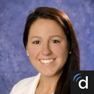 Sara Sanders, Acute Care Nurse Practitioner, Evansville, IN, Deaconess Midtown Hospital