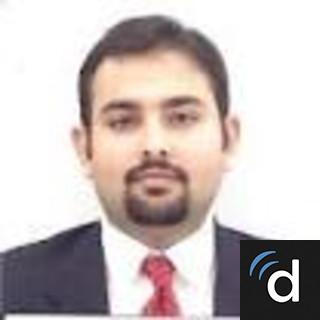 Abid Husain, MD, Physical Medicine/Rehab, Hamilton, NJ