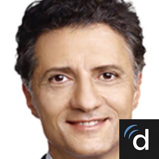 Behnam Badie, MD, Neurosurgery, Arcadia, CA, City of Hope's Helford Clinical Research Hospital