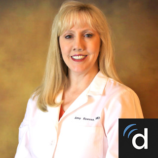 Amy (Parnell) Reeves, MD, Family Medicine, Hot Springs, AR, National Park Medical Center