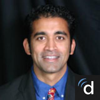 Tarak Patel, MD, Pediatric Pulmonology, San Antonio, TX, Methodist Hospital