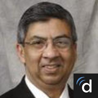 Arjun Gupta, MD, General Surgery, Valparaiso, IN, Northwest Health -Porter