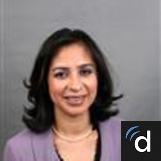 Varsha Pherwani, MD, Pediatrics, Matthews, NC, Novant Health Presbyterian Medical Center