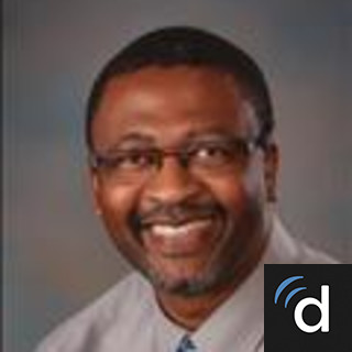 Ernest Kanu, MD, Internal Medicine, Kennewick, WA, Trios Women's and Children's Hospital