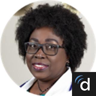 Deborah (Dodoo) Larbie, Family Nurse Practitioner, Desoto, TX