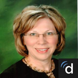 Cheryl Giefer, Family Nurse Practitioner, Girard, KS