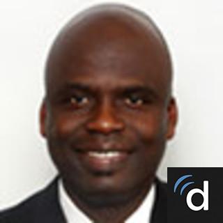 Abdulfatai Odemuyiwa, MD, Internal Medicine, Stockbridge, GA, Piedmont Henry Hospital