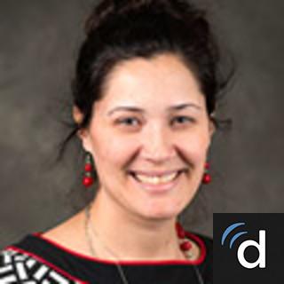 Dr Jennifer Poehls Endocrinologist In Madison WI