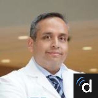 Francisco Hernandez-Ilizaliturri, MD, Oncology, Buffalo, NY, Roswell Park Comprehensive Cancer Center