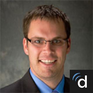 Brandan Kramer, MD, Urology, Leawood, KS, North Kansas City Hospital