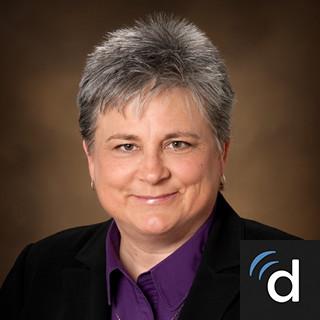 Mary Balder-Schroeder, Pediatric Nurse Practitioner, La Crosse, WI, Gundersen Lutheran Medical Center