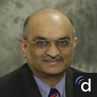 Pradip Shah, MD, Infectious Disease, Edison, NJ, St. Joseph's University Medical Center