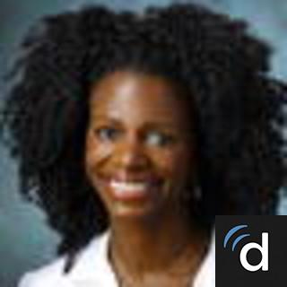Enid Neptune, MD, Pulmonology, Baltimore, MD, Johns Hopkins Hospital