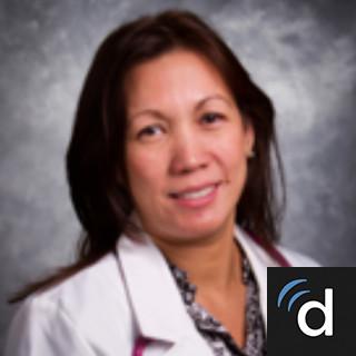 Maria (San Agustin) Rusch, MD, Pediatrics, Porterville, CA, Sierra View Medical Center