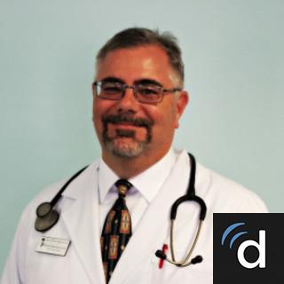Robert Davenport-Ray, Family Nurse Practitioner, Saint Marys, GA