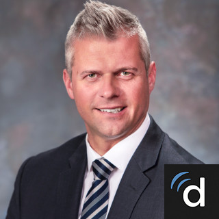 Derick Johnson, DO, Orthopaedic Surgery, Holland, MI, Holland Hospital