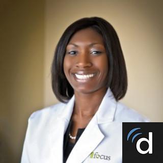 Dr  Tanikqua Moore, Pediatrician in Homewood, AL | US News