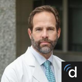 John Martinie, MD, General Surgery, Charlotte, NC, Atrium Health's Carolinas Medical Center