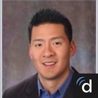 Clifford Liu, MD, Internal Medicine, Fullerton, CA, Torrance Memorial Medical Center