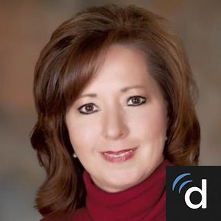 Annette Johnson, Nurse Practitioner, Grand Junction, CO, Community Hospital