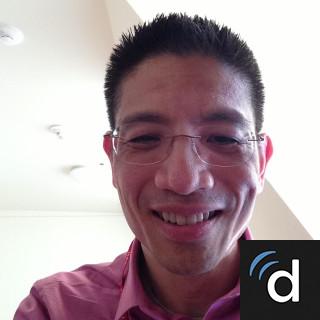 Dr  Michael Lin, MD – New York, NY   Neurology