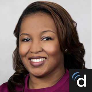 Sherie Marshall, Family Nurse Practitioner, Chicago, IL, University of Illinois Hospital & Health Sciences System