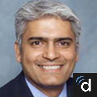 Vijay Subbarao, MD, Cardiology, Aurora, CO, St. Anthony Hospital