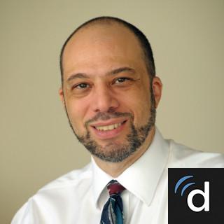 Jeffrey White, MD, Oncology, Lansdowne, VA, Inova Loudoun Hospital