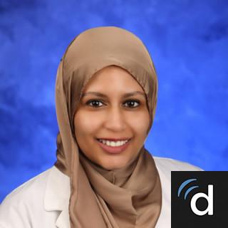 Omaima Ali, MD, Cardiology, Hershey, PA, Penn State Milton S. Hershey Medical Center