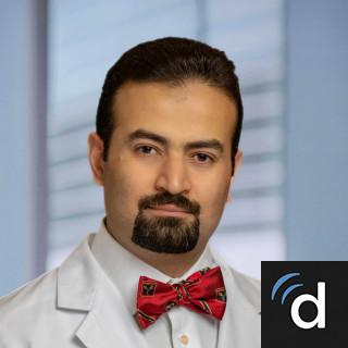 Sayl Bunyan, MD, General Surgery, Shenandoah, TX, CHI St. Luke's Health-The Woodlands Hospital