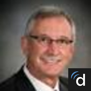 Gary Morsch, MD, Family Medicine, Trenton, MO, Edwards County Medical Center