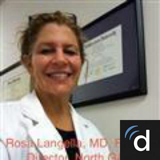 Rosa Langella, MD, General Surgery, Jasper, GA, Piedmont Hospital