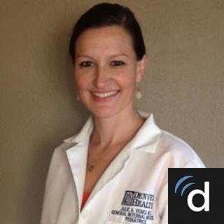 Julie Venci, MD, Medicine/Pediatrics, Denver, CO, Denver Health