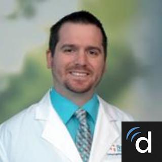 Devin Hale, DO, Emergency Medicine, Bolivia, NC, Mercy Health - St. Rita's Medical Center