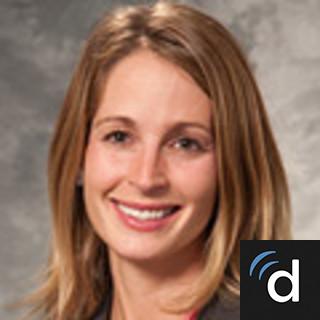 Kathryn (Garrels) Williams, MD, Orthopaedic Surgery, Madison, WI, University Hospital