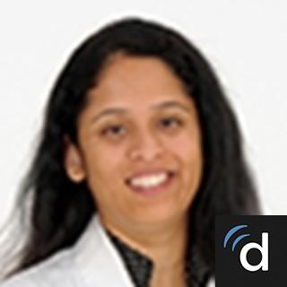 Roopa Samant, MD, Family Medicine, Little Rock, AR
