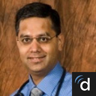 Ameet Parikh, MD, Gastroenterology, Lancaster, PA, Penn Medicine Lancaster General Hospital